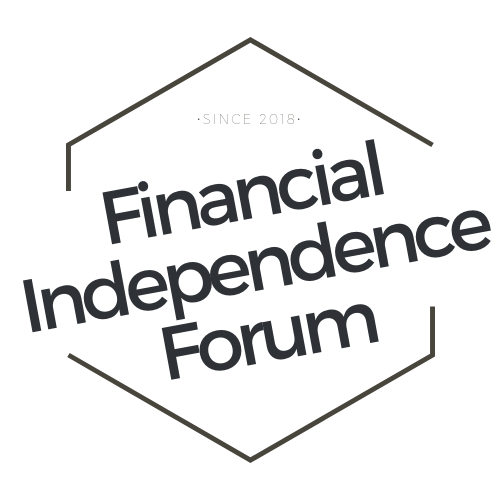 Financial Independence Forum Logo